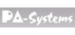 PA-Systems