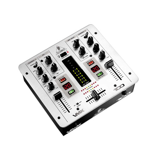 BEHRINGER Mikseta VMX100 DJ 2 kanala