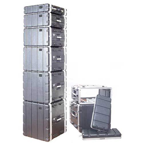 CNB RC520/10U RACK kofer za opremu