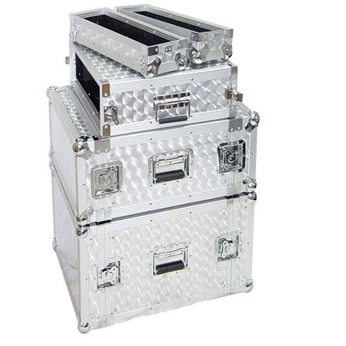CNB RC4100/2U BK  kofer za opremu