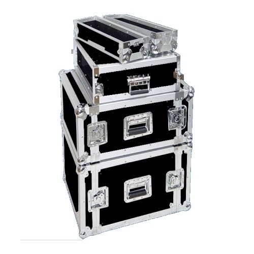 CNB RC4100/6U BK  kofer za opremu