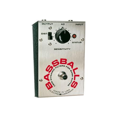 Electro Harmonix Efekt Bassball