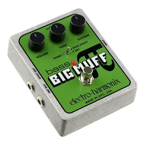 Electro Harmonix Efekt Bass Big Muff Pi