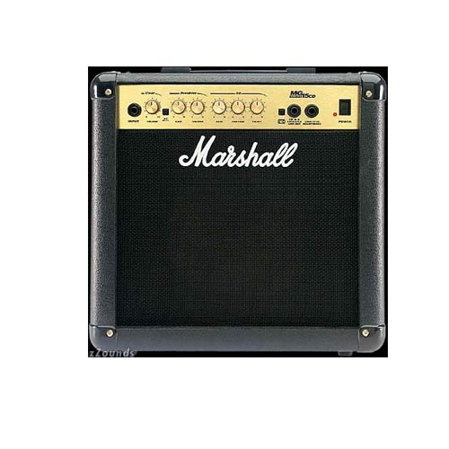 Marshall MG15CD pojačalo