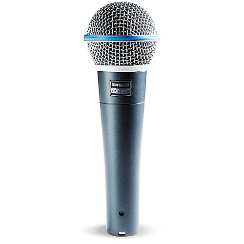 SHURE Mikrofon Beta58A