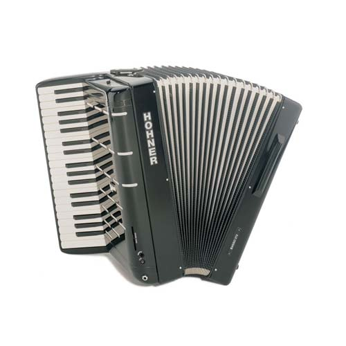 HOHNER Basso 372E ,harmonika