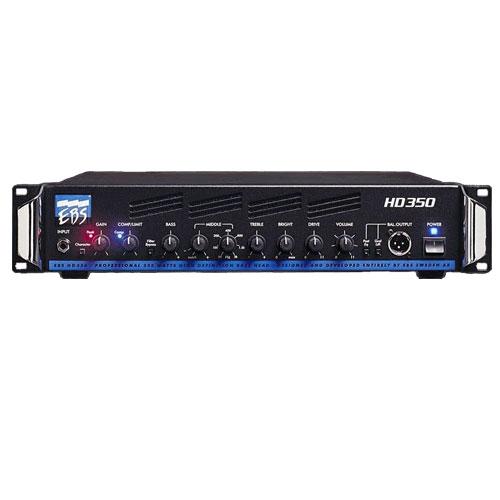 EBS EBS-HD HD350 pojačalo 350watt