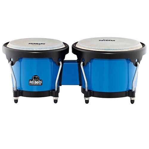NINO NINO17BK 61/2-71/2 plastični bongos