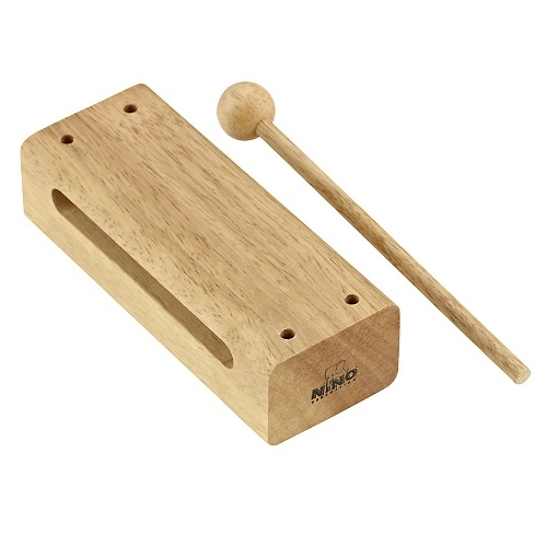 NINO NINO21 medium drveni blok