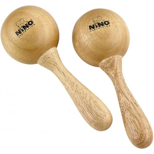 NINO NINO8 drveni marakas medium par