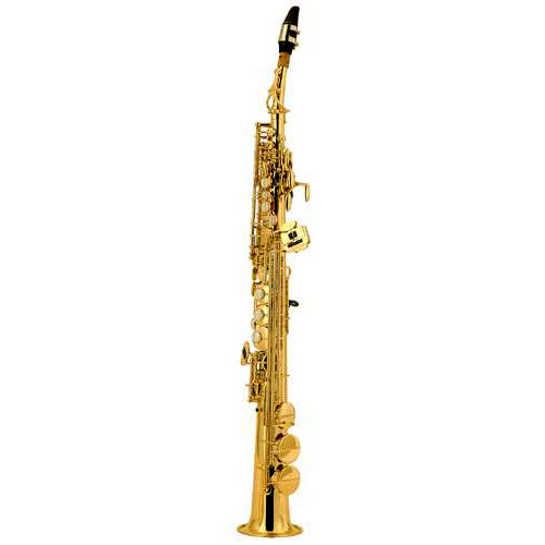Amati ASS 63-O Bb sopran saxophone
