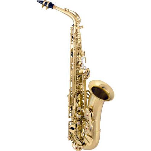 Amati AAS 33-O Eb alto saxophone