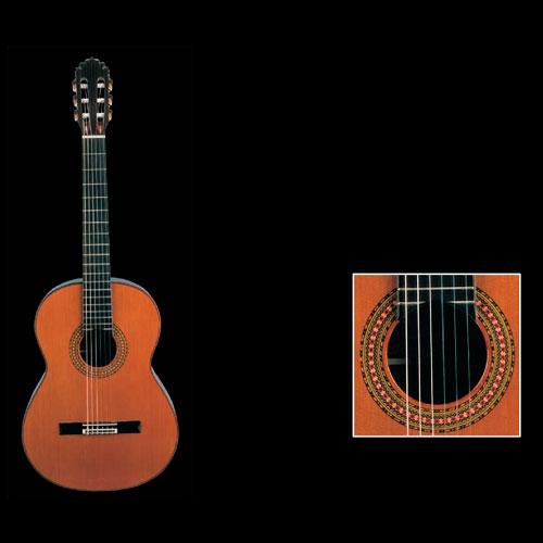 Rodriguez Model C CEDRO klasična gitara