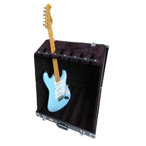 CNB GSC220/3 kofer / stalak za 3 gitare