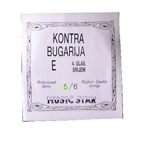 Yotke Žice za Bugariju E štim