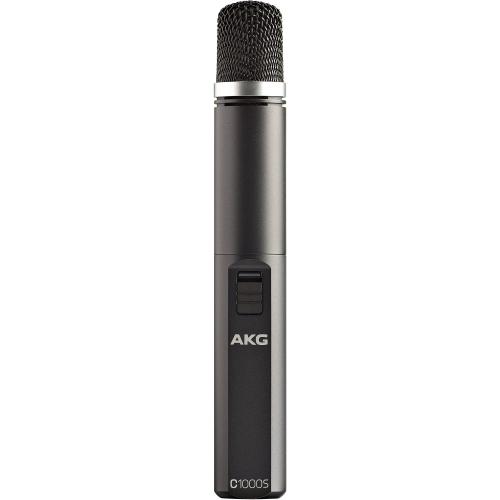 AKG C 1000 S MK4 kondezatorski mikrofon