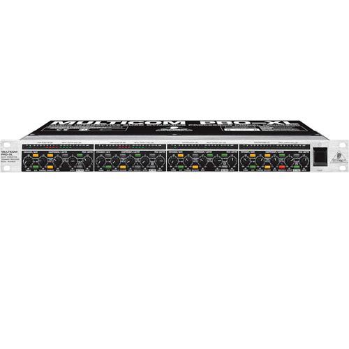 BEHRINGER Compresor Multcom Pro MDX4600