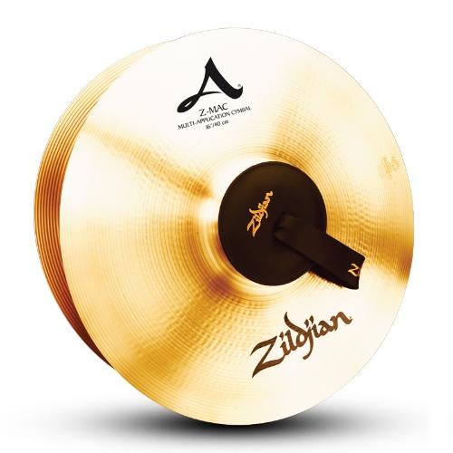 Zildjian A Custom 16\'\' Z-20704 Z-MAC činela za orkestar