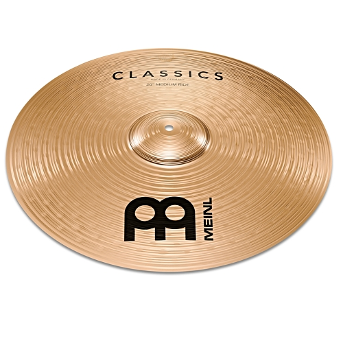 Meinl RIDE 20\