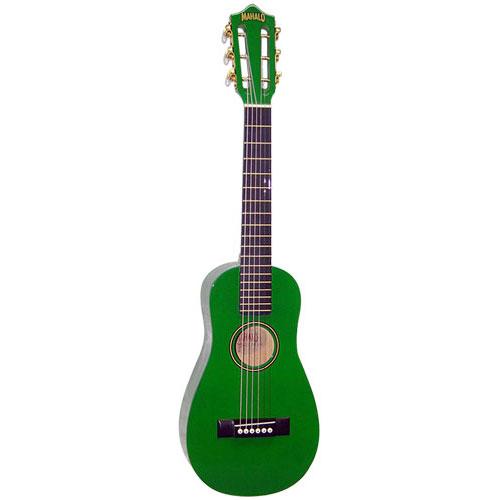 MAHALO UNG30/GN/WB ukulele gitara