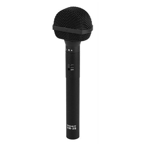 NADY CM-2S stereo kond mikrofon