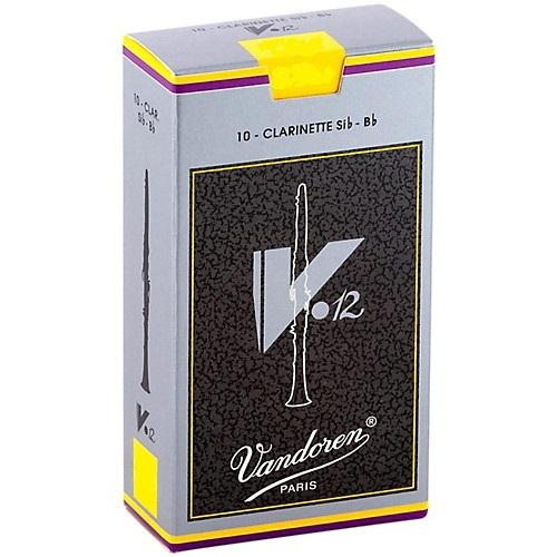Vandoren CR193 klarinet Bb V12 3