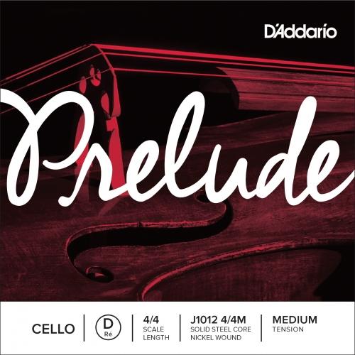 daddario J1012 D 4/4 žice za cello poj