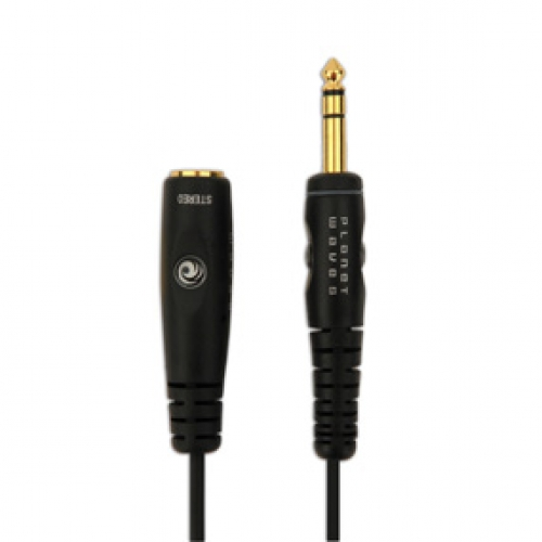Planet Waves Kabel PW-EXT-HD-10 1/4FM-1/4ML