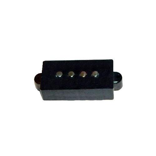 DR Parts PPU/BK bas magnet crni precis