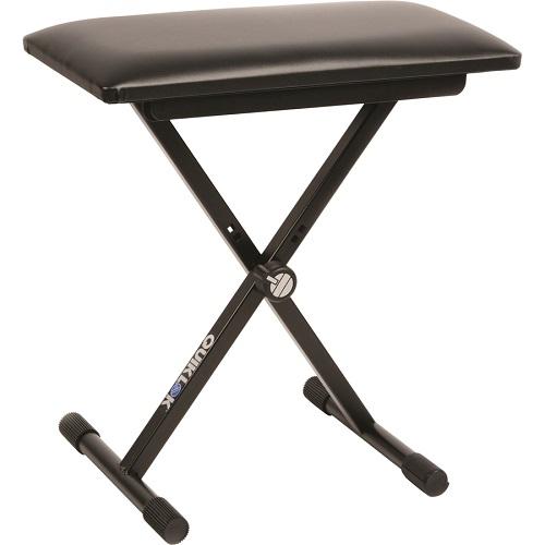 Q-LOK BX9 stolica za sint/pianino