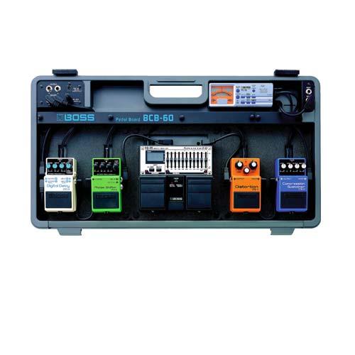 BOSS BCB-60 kofer za pedale