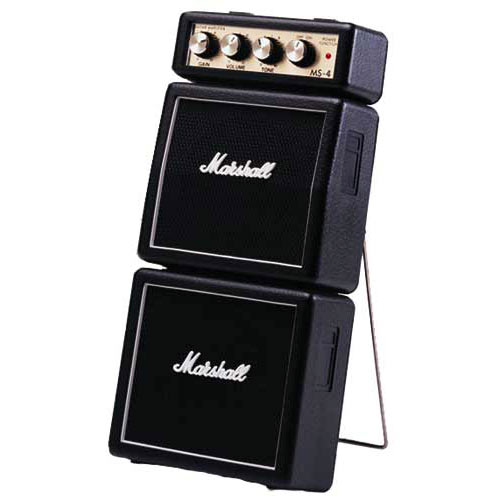 Marshall MS-4 mini pojačalo micro stack