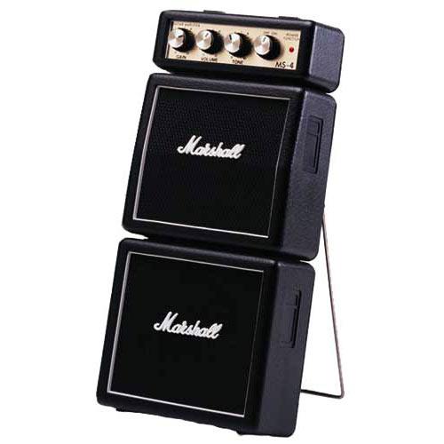 Marshall MS-4 mini pojačalo micro stack
