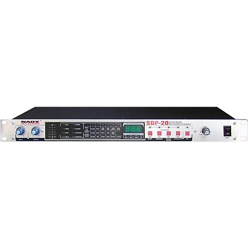 NADY SDP-20 efekt procesor