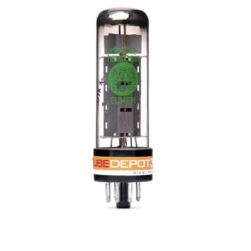 Electro Harmonix EL34EHPL lampa uparena
