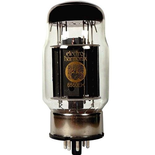 Electro Harmonix 6550EH lampa