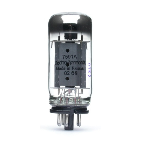 Electro Harmonix 7591EH lampa