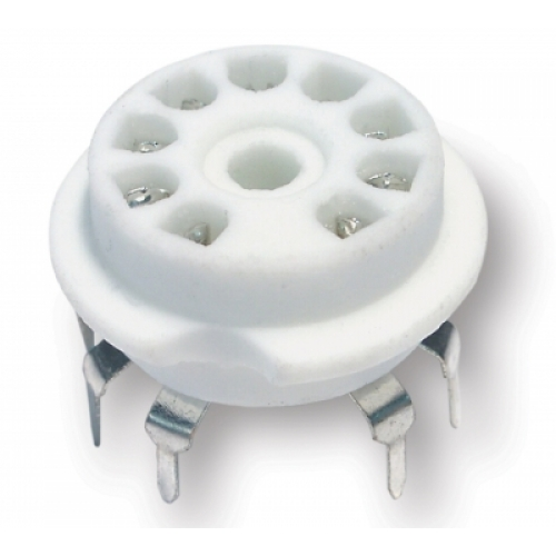 Electro Harmonix 8/9 PIN  ležišta za lampe…