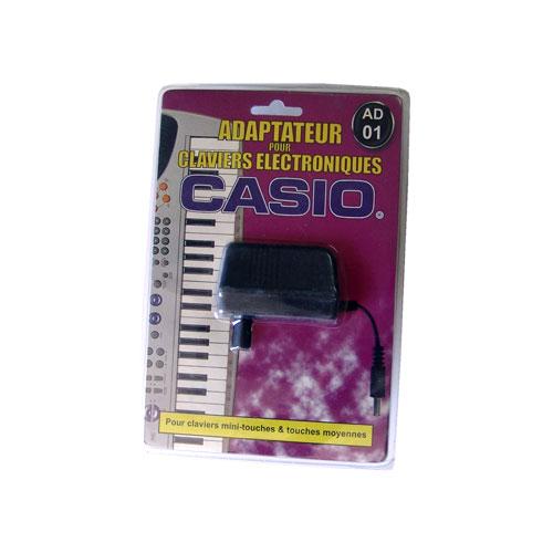 Q-LOK AD01 adapter za CASIO
