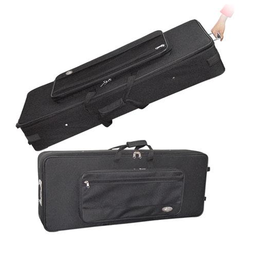 CNB KC600/A 147x46,5x17,5cm kofer za sint i stage piana od 88 tipki