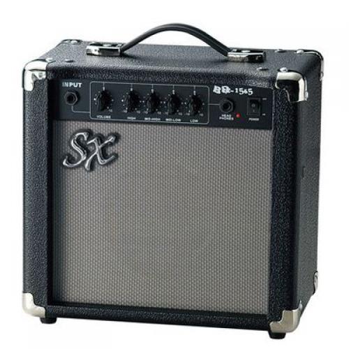 SX Pojačalo BA1565 15W za bas