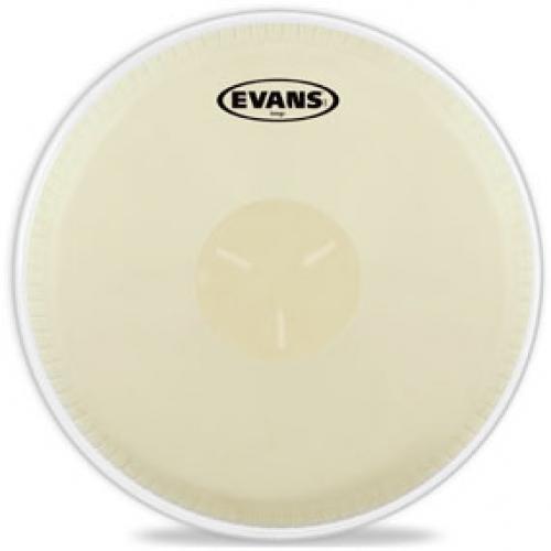 EVANS EB07 7-1/4 koža za bongo