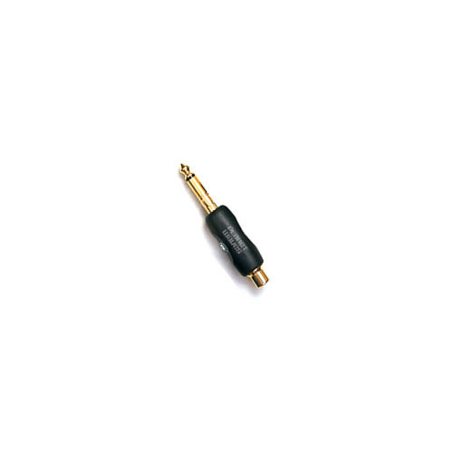 Planet Waves Adapter PW-PW-P047H kabel 1/4-RCAF
