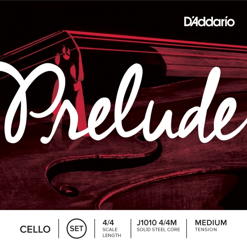 daddario J1010 4/4 žice za cello
