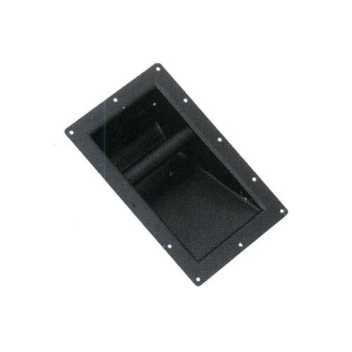 Q-LOK M203 metalna ručka za zv kutiju