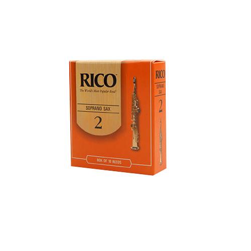 RICO RIA2525 trska za sopran sax 2,5