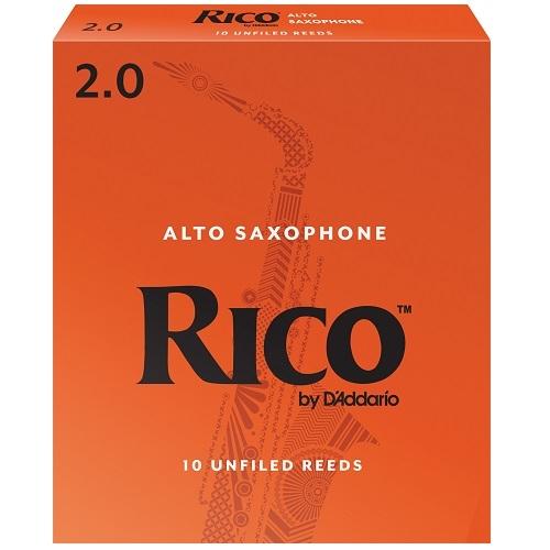 RICO RJA1020 RICO trska za ALT SAX 2