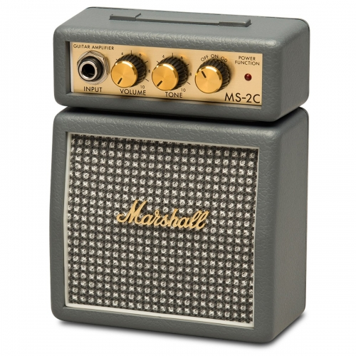 Marshall MS-2C mini pojačalo