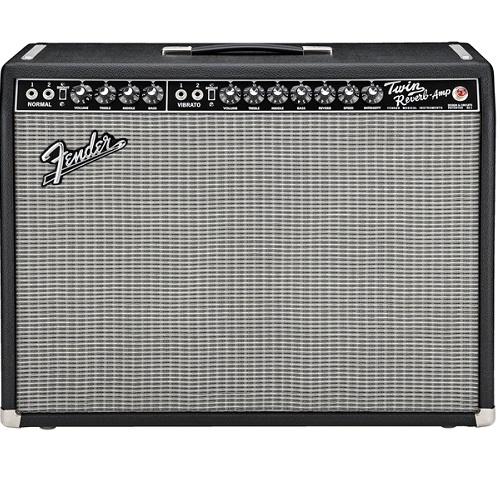 Fender Pojacalo \'65 Twin Reverb 021-7360-000