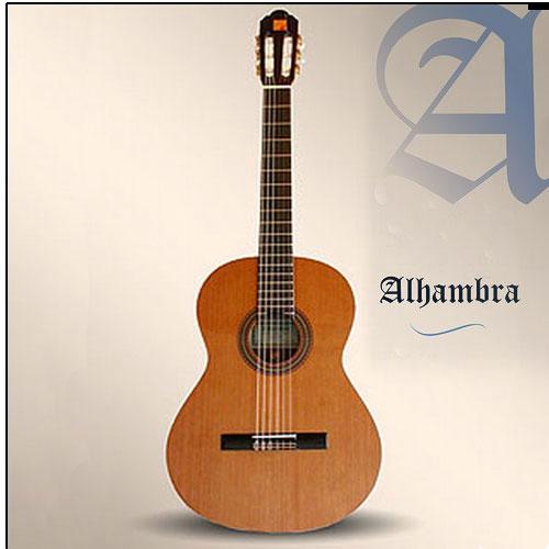 Alhambra Kl gitara 1C